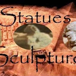 A statues 1