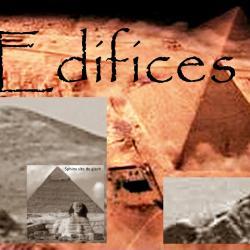 Edifices