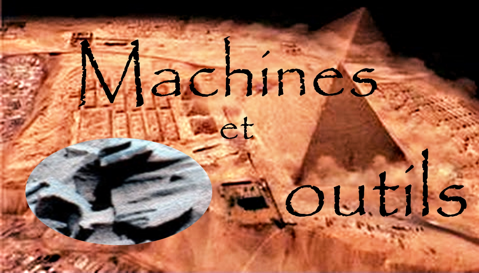 Machines et outils
