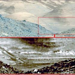 Mars ville ou pipeline