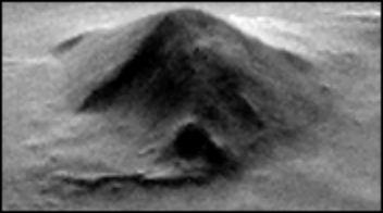 Pyramide d m tunel